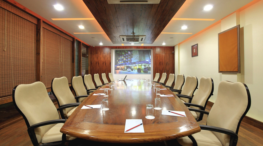 Best Suited for Board Meetings & Other Events