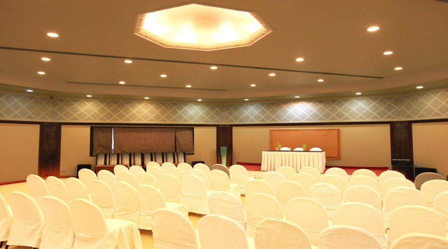 Best Suited for Conferences,Meetings,Seminars,& Other Events