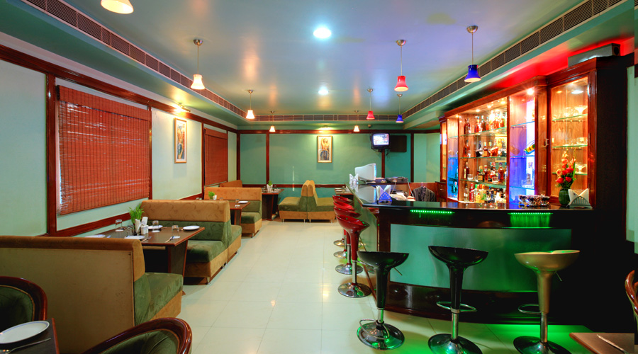 Bar in Raipur