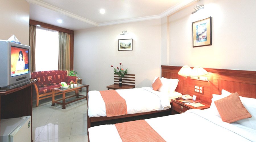 Well Furnished rooms in Raipur